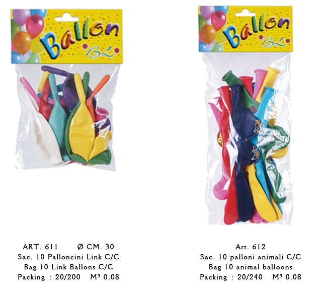 palloncini speciali