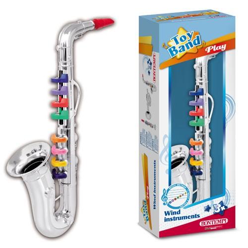 sassofono bontempi