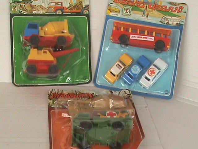 giocattoli Anni '70