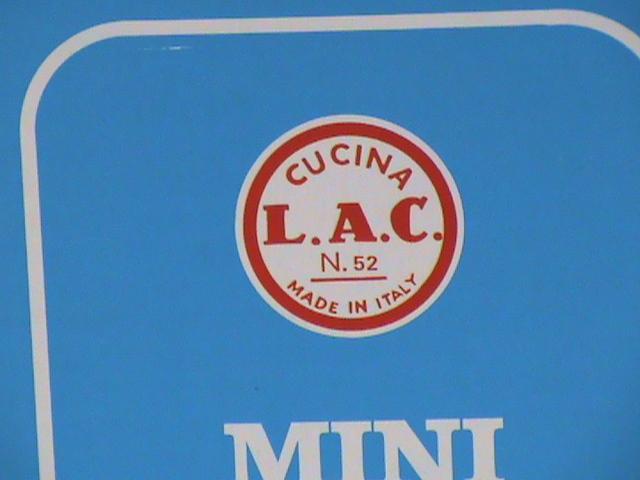 Cucina L.A.C.