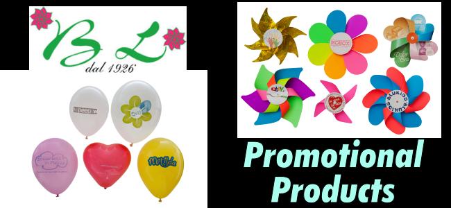 girandole promotional
