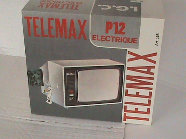 Telemax