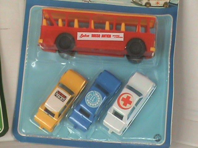 giocattoli anni 70