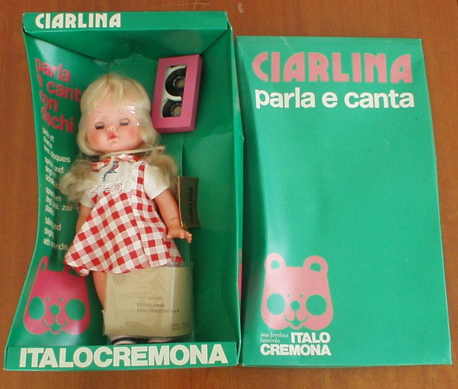 bambole epoca